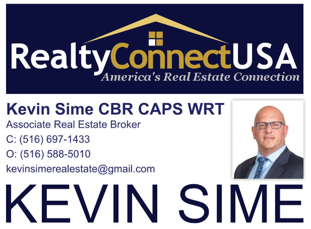 Kevin Sime Long Beach Real Estate Agent